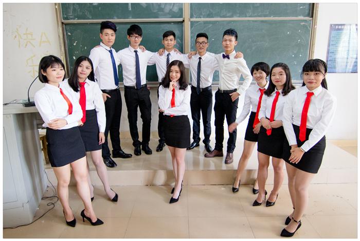 广东工商职业技术大学校园风光9