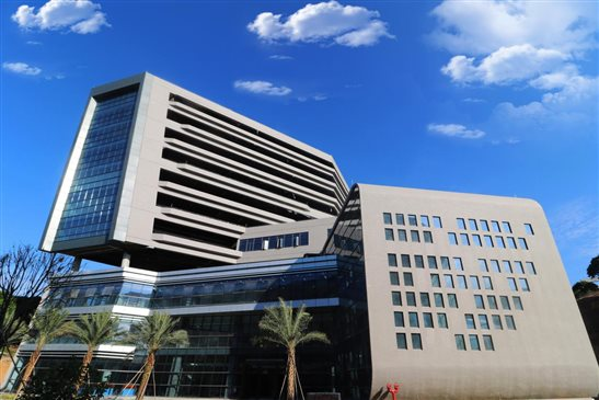 广州科技职业技术学院(本科)校园风光3