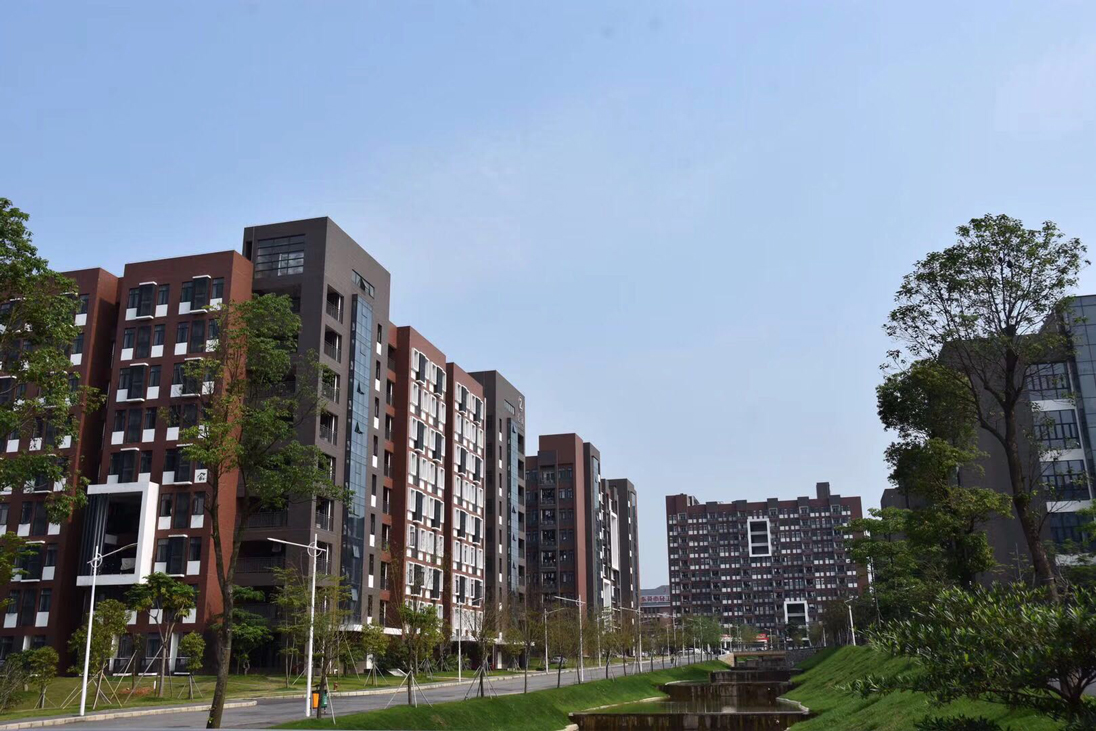 广东酒店管理职业技术学院校园风光2
