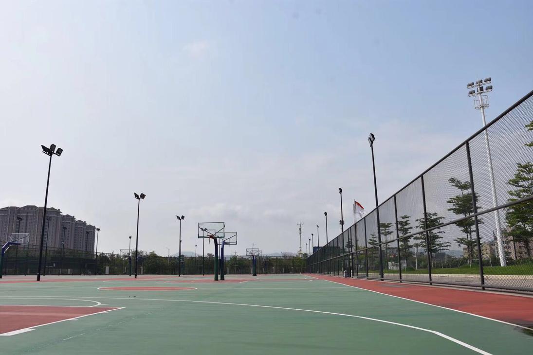 广东酒店管理职业技术学院校园风光3