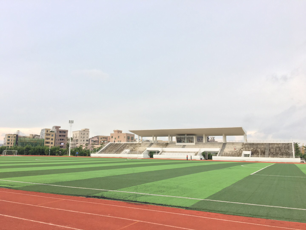 广东酒店管理职业技术学院校园风光9