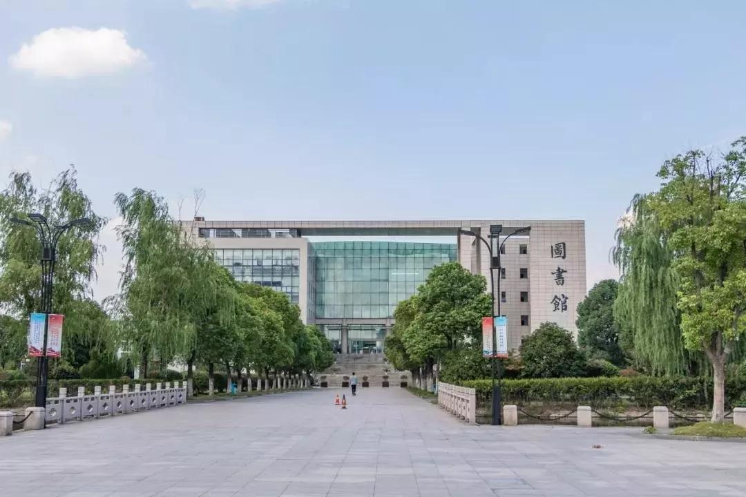 南京医科大学校园风光4