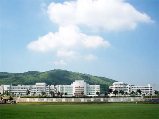 韶关学院(与广东农工商职业技术学院协同培养)4