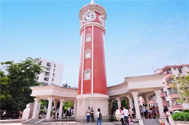 岭南师范学院(与广东建设职业技术学院协同培养)2