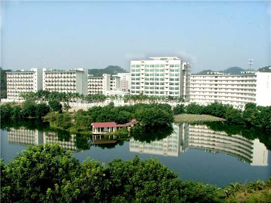 韩山师范学院(与广东机电职业技术学院协同培养)1