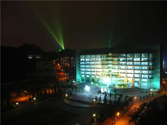 韩山师范学院(与广东机电职业技术学院协同培养)2