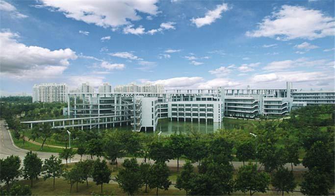 东莞理工学院(与东莞职业技术学院协同培养)2