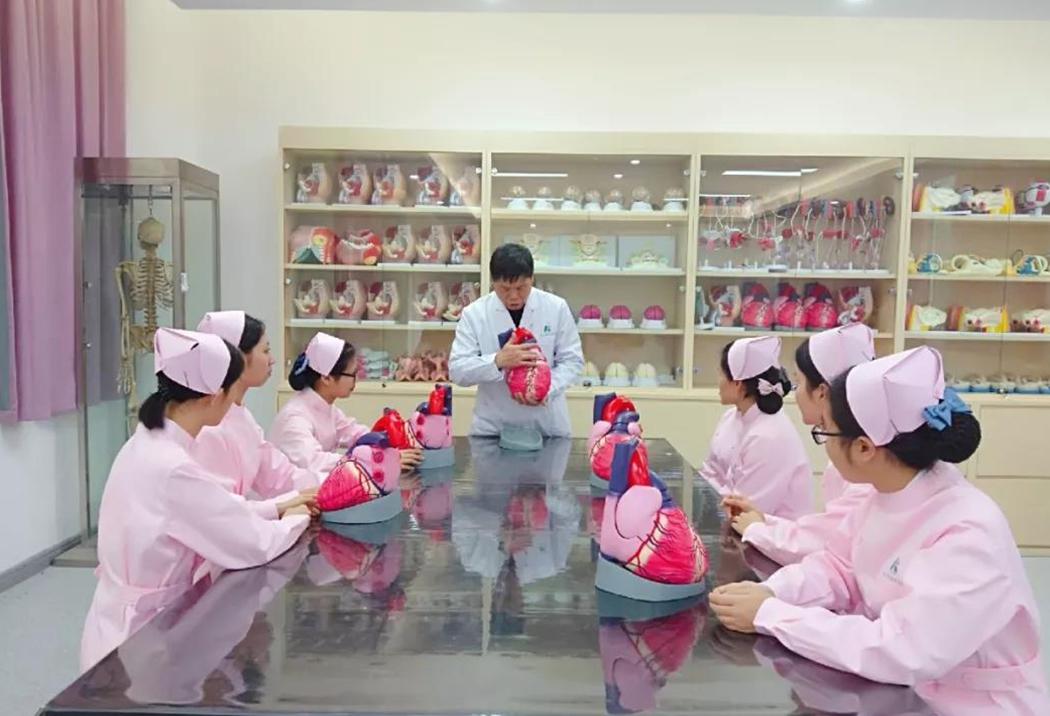 广州康大职业技术学院校园风光14