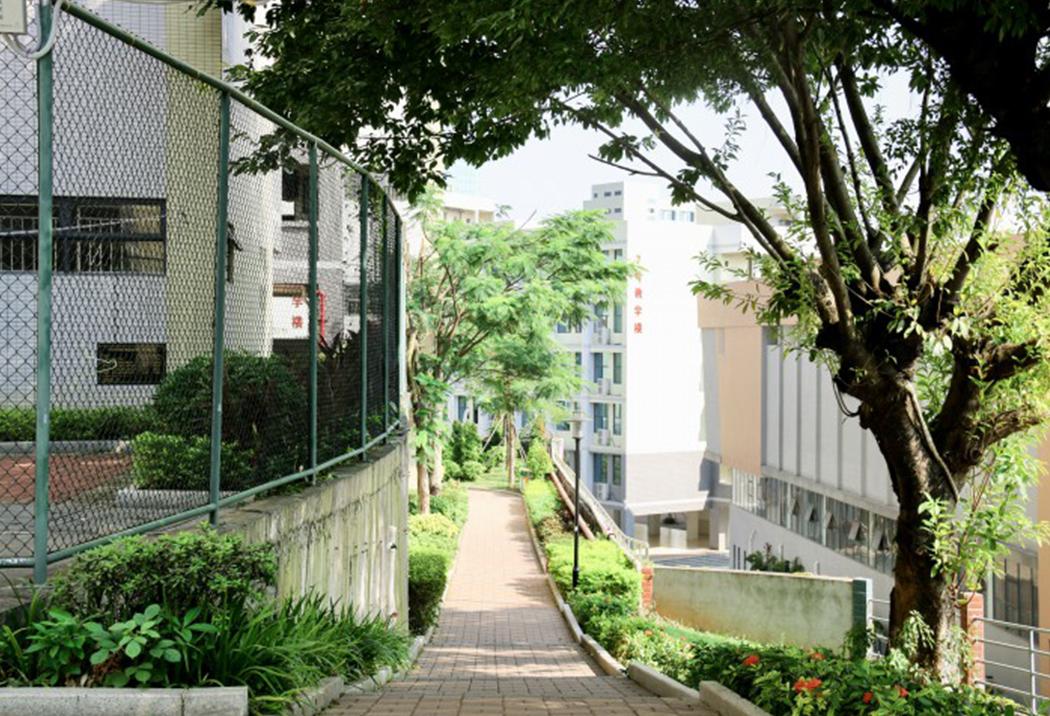 广东科技学院校园风光8