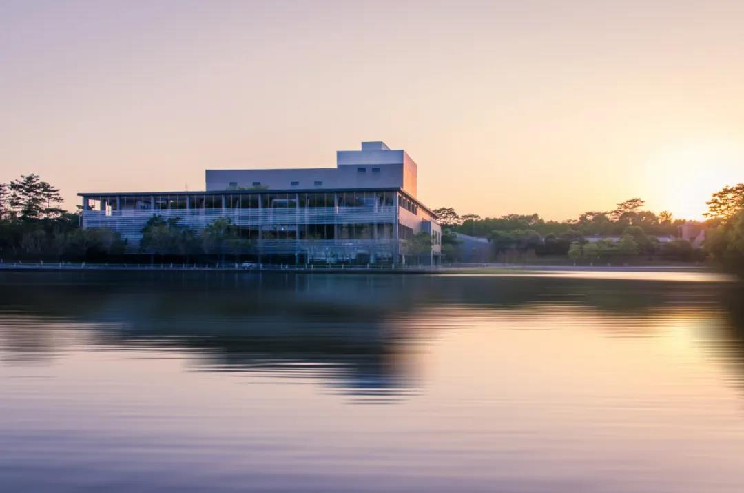 东莞理工学院(与东莞职业技术学院协同培养)校园风光4