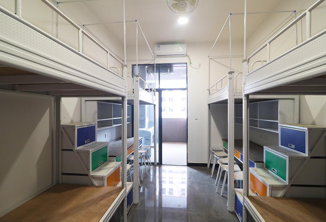 广州科技职业技术大学校园风光13