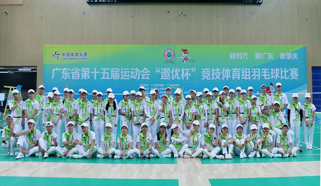 广东信息工程职业学院校园风光7