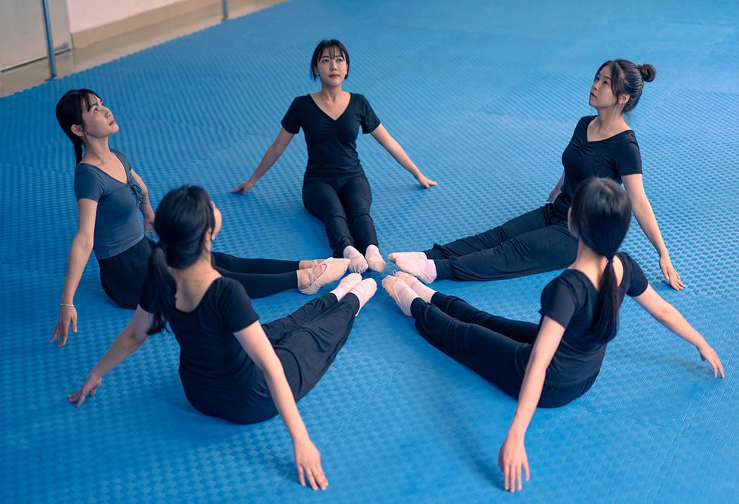 广州南洋理工职业学院校园风光12