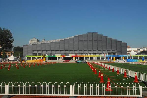 中国农业大学(中外合作办学专业)校园风光3