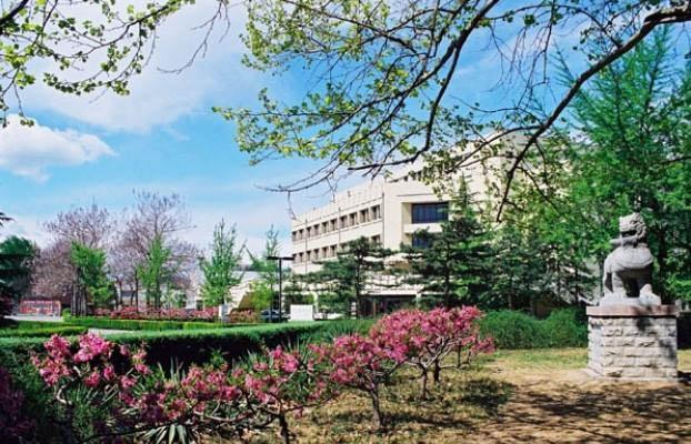 中国农业大学(中外合作办学专业)校园风光4