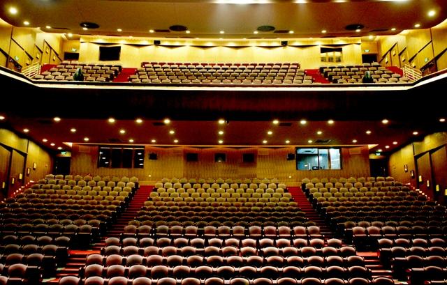 北京舞蹈学院4