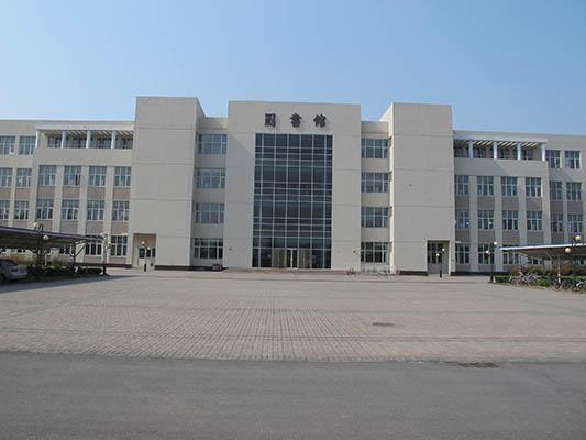 天津财经大学(中外合作办学专业)校园风光4