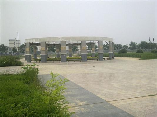 沧州师范学院校园风光3