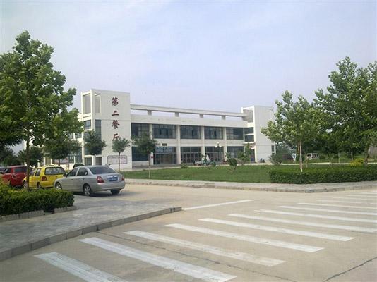 沧州师范学院校园风光4