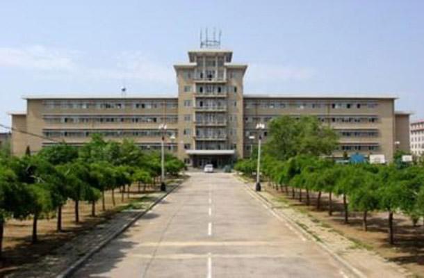 营口职业技术学院校园风光3