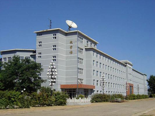 营口职业技术学院校园风光5