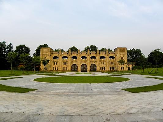 南京体育学院1
