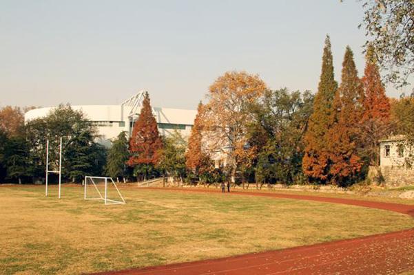 南京体育学院3