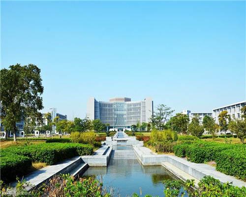 安徽大学1