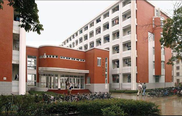 合肥工业大学(中外合作办学专业)校园风光1