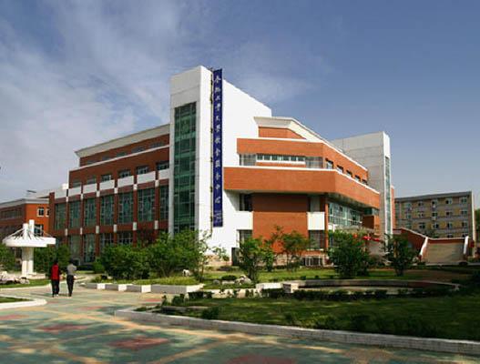 合肥工业大学(中外合作办学专业)校园风光2