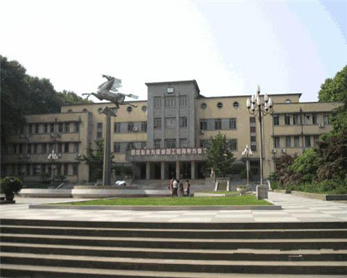 武汉理工大学(中外合作办学专业)校园风光1