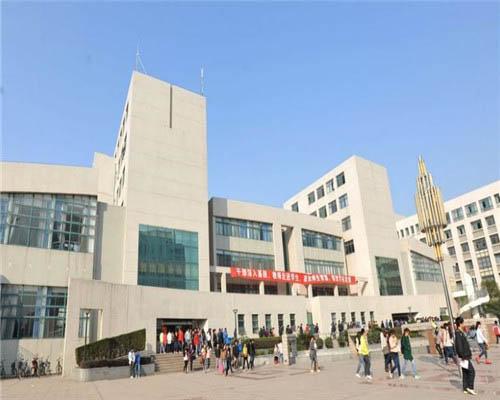 湖北工业大学2