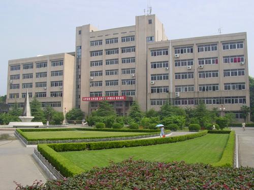 湖北工程大学2