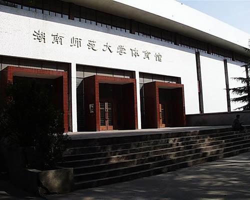 海南大学(中外合作办学专业)校园风光3