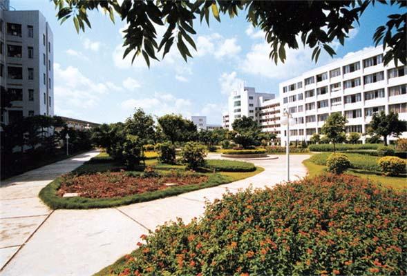 韶关学院(与广州番禺职业技术学院协同培养)1