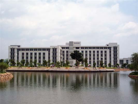 韶关学院(与广州番禺职业技术学院协同培养)3