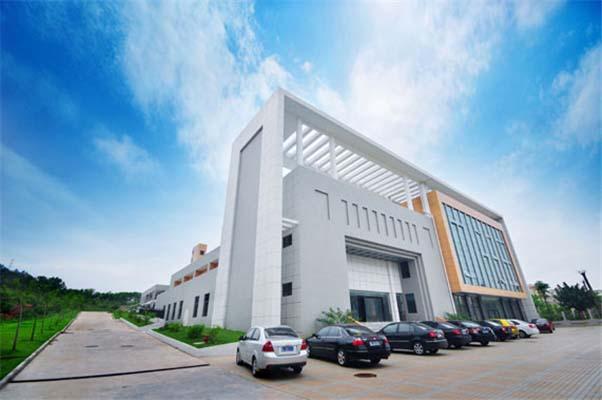 惠州学院(与广东轻工职业技术学院协同培养)3