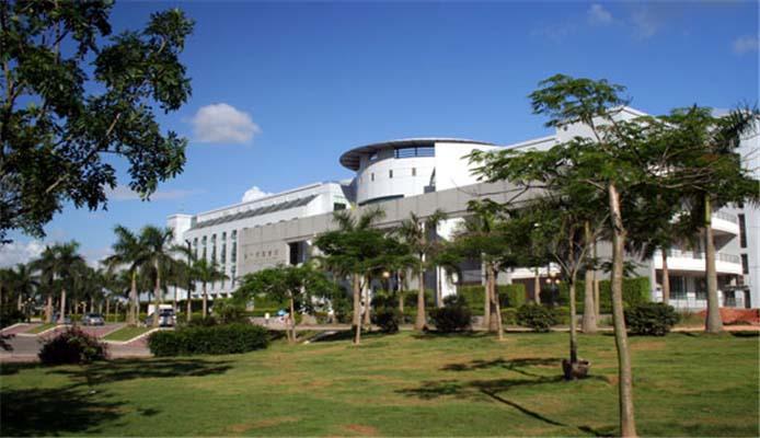 惠州学院(与广东轻工职业技术学院协同培养)5