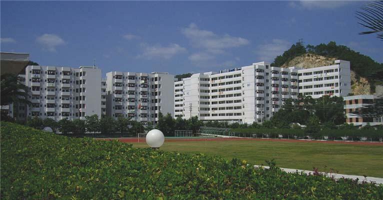 韩山师范学院(与广东轻工职业技术学院协同培养)1