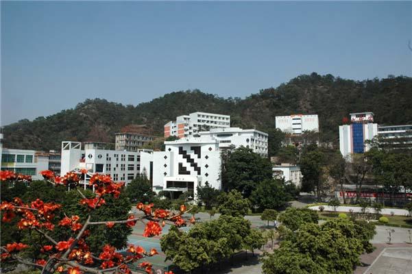 韩山师范学院(与广东轻工职业技术学院协同培养)4