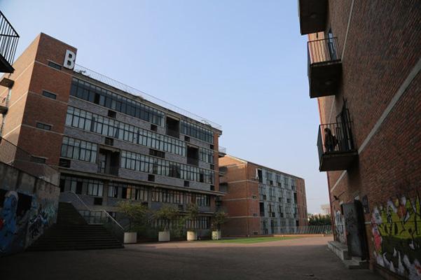四川美术学院5