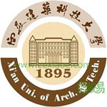 西安建筑科技大学(中外合作办学专业)