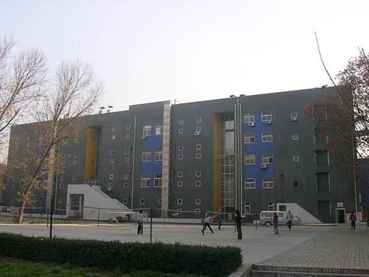 西安建筑科技大学(中外合作办学专业)2