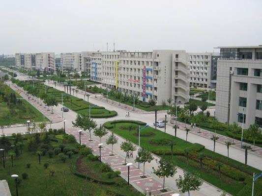 长安大学(中外合作办学专业)5