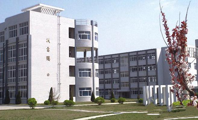 民办明达职业技术学院校园风光4