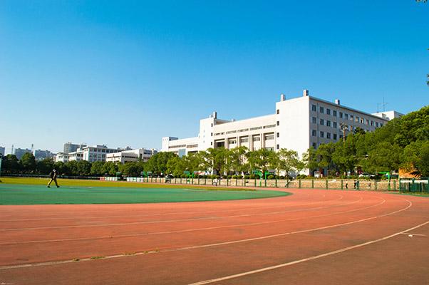 武汉职业技术学院校园风光1