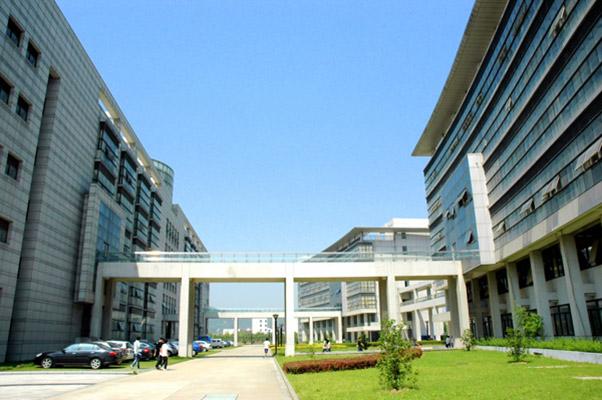 无锡职业技术学院校园风光4