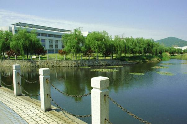无锡职业技术学院校园风光5