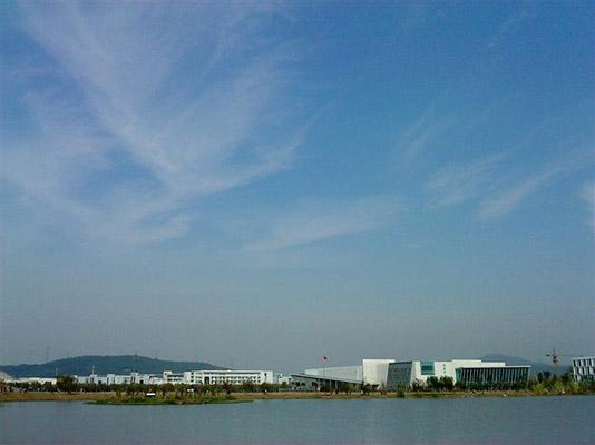 南京工业职业技术学院校园风光2