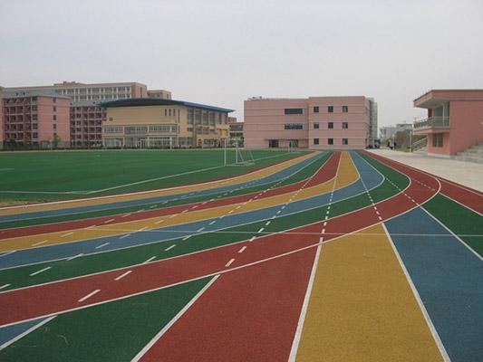 上海东海职业技术学院校园风光5